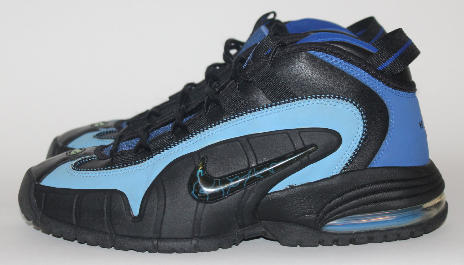 Nike Air Max Penny 1 Asia Exclusive