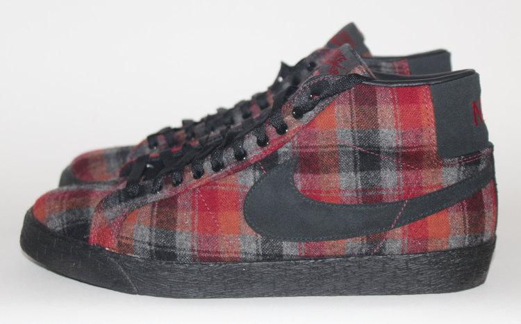 san francisco 68dd9 a0579 ... Nike Blazer SB X Todd Jordan (Size 10.5) ...