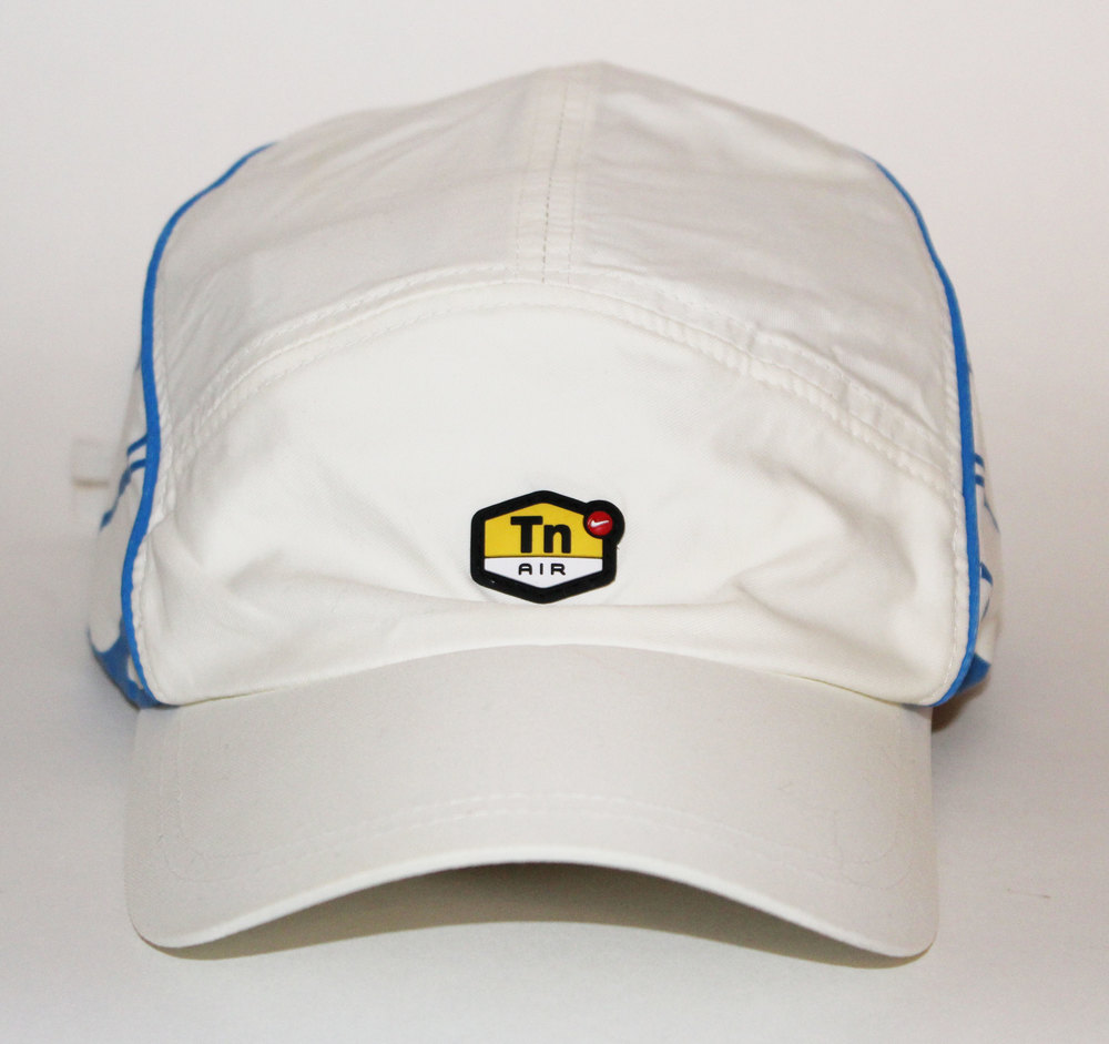 095c41449e2 ... get nike tn tuned air max plus white royal 5 panel hat 15ede 88f10