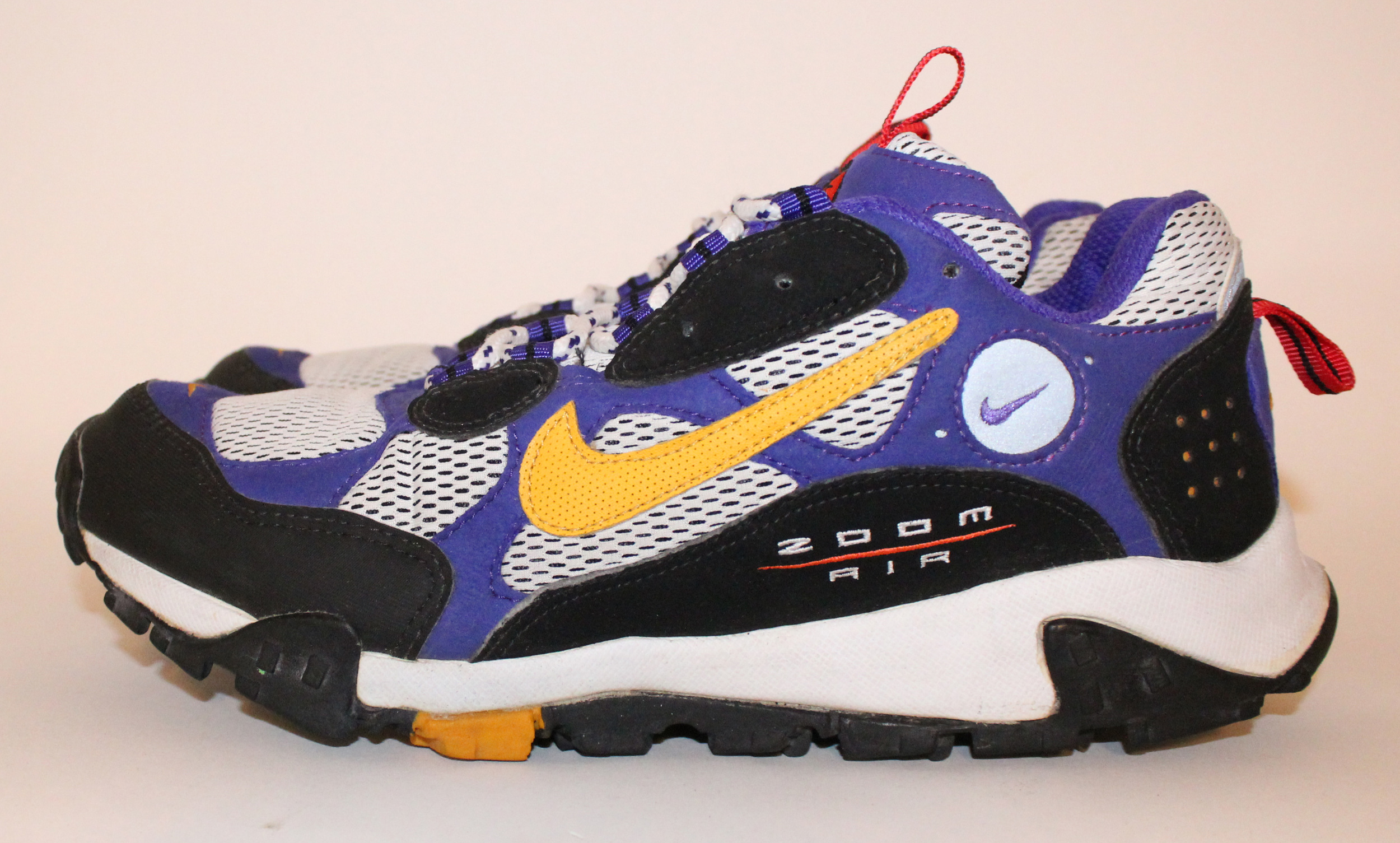 Inocencia pobreza energía  Nike Air Zoom Terra Albis OG 1998 (Size 10) — Roots