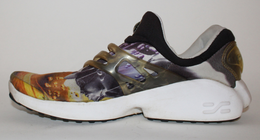 nike air trainer escape 2001 Nike Pittsburgh Steelers Free Trainer V7 Shoe -Blk Chrm Gld-Men s 8.5 AA1948 002 ... e471efa2d