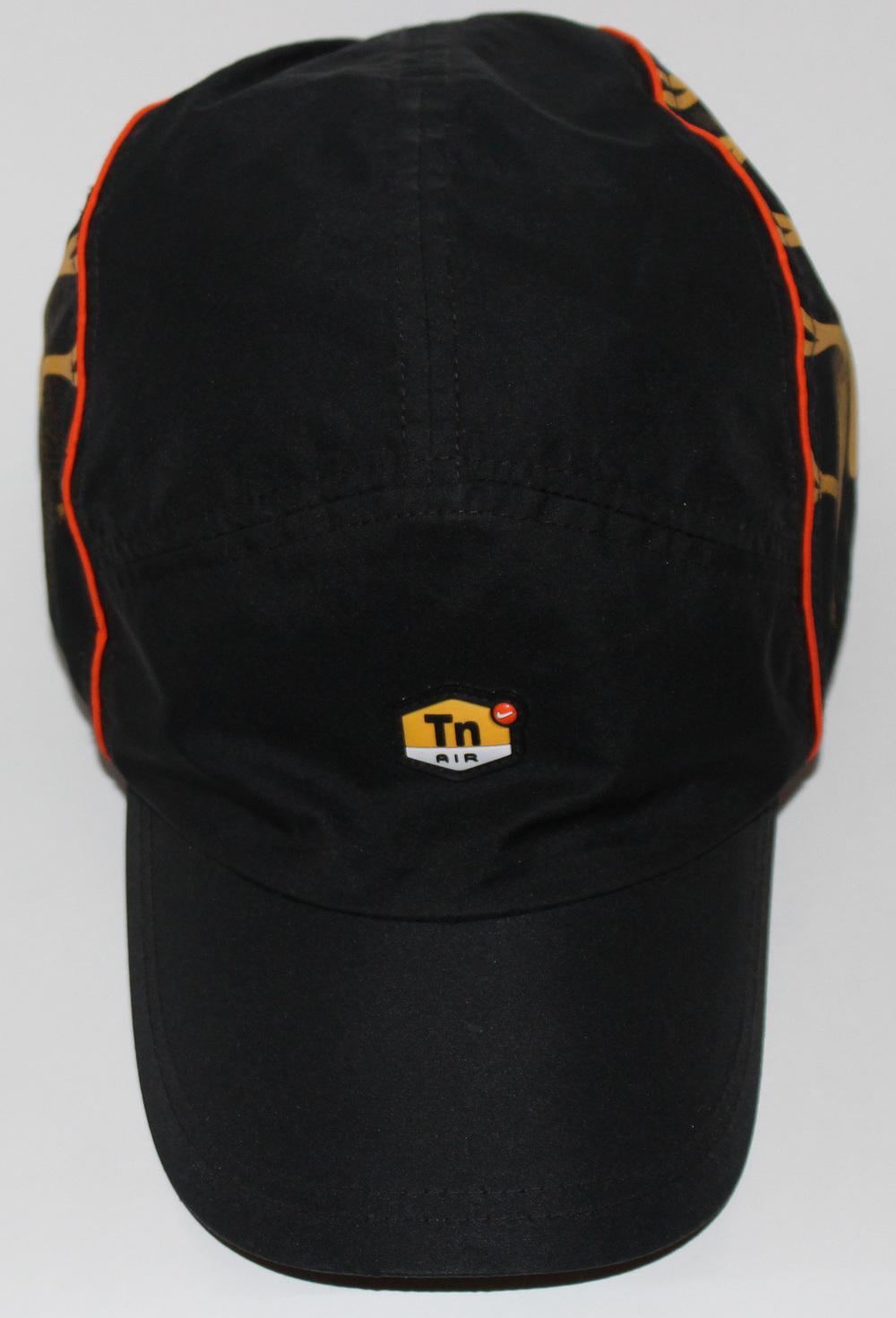 ad9f892bc1b ... coupon code for nike tn tuned air max plus 5 panel hat black orange  ec0f7 8d6d7