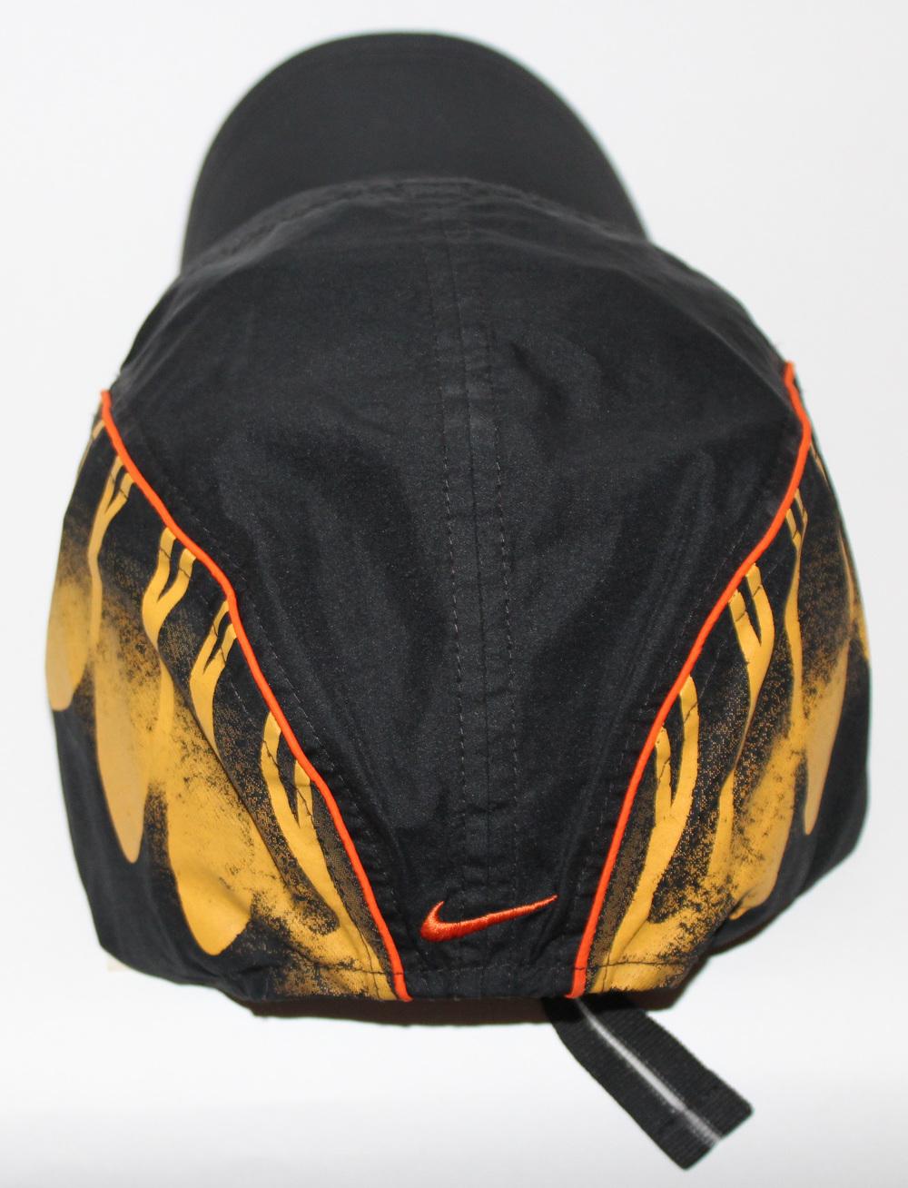 dbcf955280a ... best nike tn tuned air max plus 5 panel hat black orange u2014 roots  1b86e 5551b