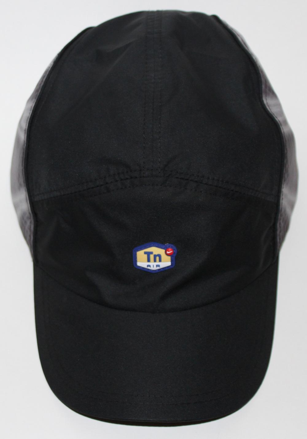738fc456 Nike (TN) Tuned Air Max Plus 5 Panel Hat Black/Grey