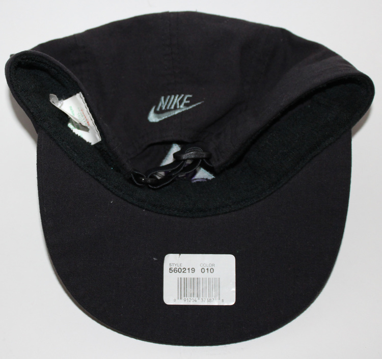 8630a71a624 Vintage Nike ACG Cap NWT — Roots