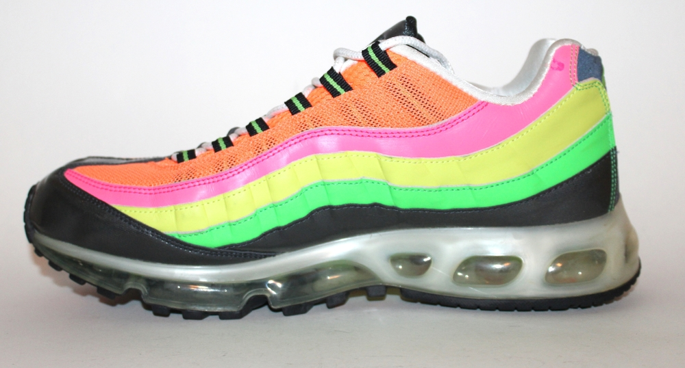 Nike Air Max 360 multicolor