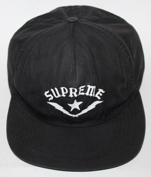 Supreme x Starter Black Snapback. blk sup1.jpg 4373a20849b