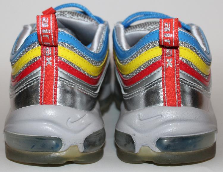 Nike Air Max 97 Finish Line Anniversary (Size 10.5) — Roots 2b0193d2f