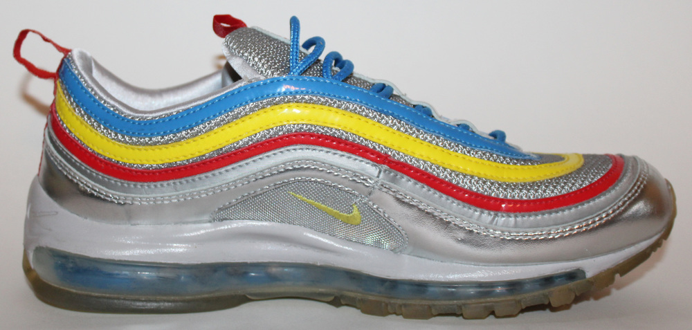 Nike Air Max 97 Finish Line Anniversary (Size 10.5) — Roots f493917eedf6