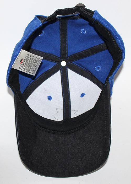 inside penny hat.jpg. Vintage Nike Air Max Penny Hardaway strapback 6e9fd6f4a9a