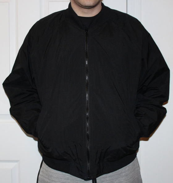 Vintage GUESS USA Jacket y5rOIB