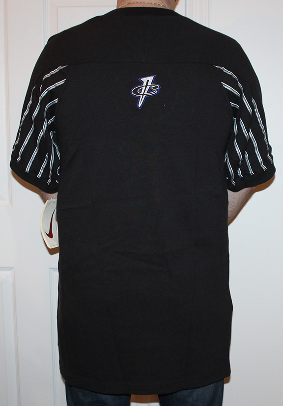 wholesale dealer 0785e 4e441 Vintage Nike Penny Hardaway Shooting Shirt (Size M) NWT — Roots