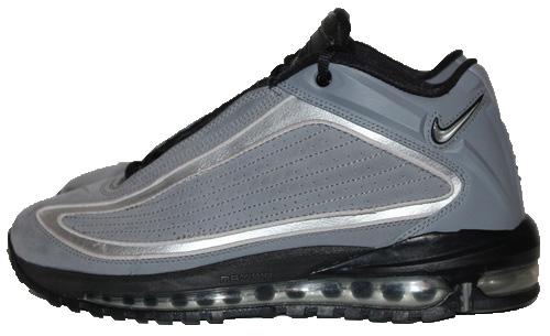 sports shoes b11f4 95e0b Nike Air Griffey Max GD II Cool Grey/Black/Silver (Size 9.5). grfiy+max.jpg
