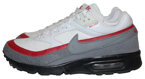 lowest price better incredible prices Nike Air Max Classic BW Nintendo (Size 10.5) — Roots