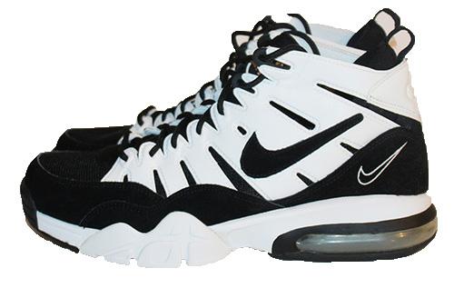wholesale dealer d745b cb176 Nike Air Trainer Max 2 `94 White  Black (Size 10.5) DS