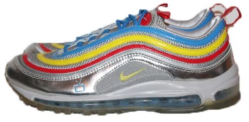 Nike Air Max 97 Finish Line Anniversary (Size 10.5). am+97+an+1.jpg 7300b39ba