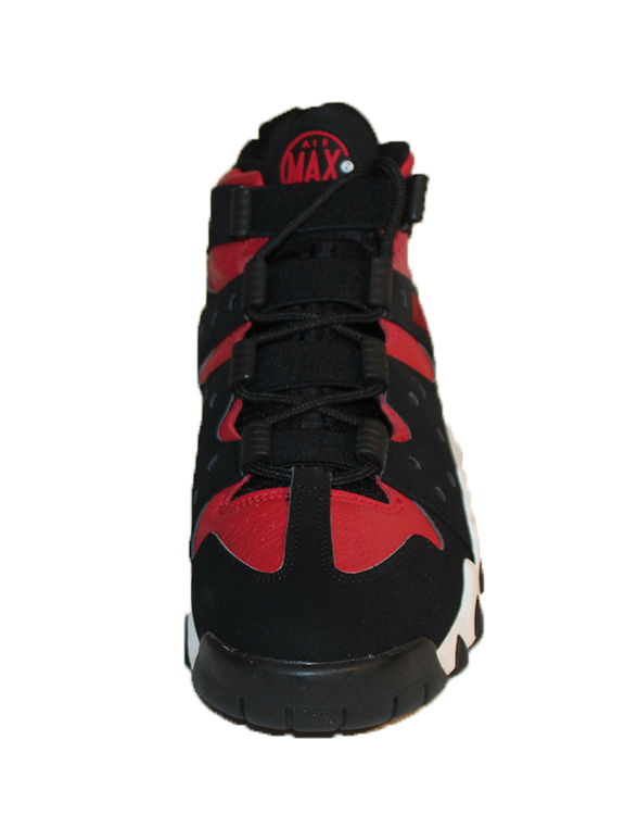 DS 94 Air Red Nike 11 Size CB Noir Max 8tHwq6