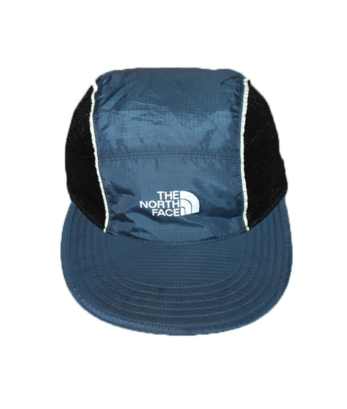 Vintage The North Face 5 Panel Reflective Nylon Soft Brim — Roots b0d5f231a17