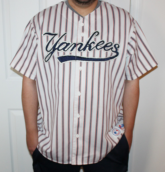 best service 6ea55 c3608 cheapest new york yankees red jersey 67602 d2055