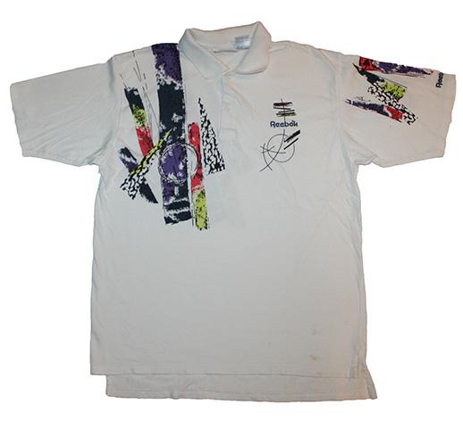 reebok tennis shirts