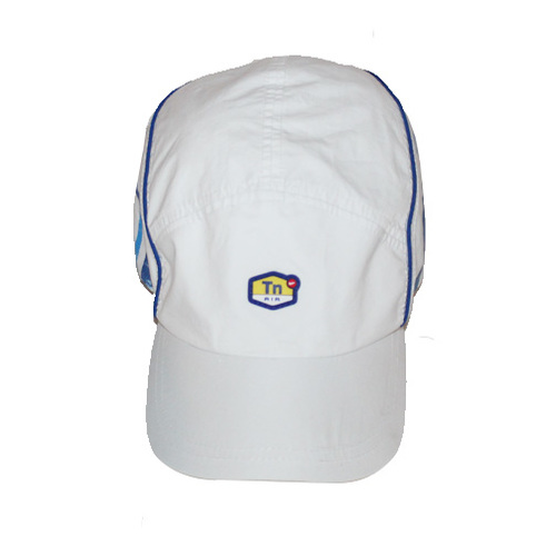 5415c065389 Nike TN Tuned Air Max Plus White Blue 5 Panel Hat — Roots