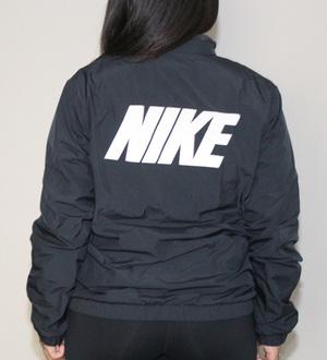 93b0377913 Roots Dolls - Nike Running Black Windbreaker 2.jpg