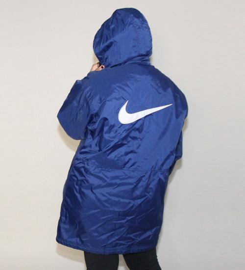 4dd885d78dda Roots Dolls - Vintage Nike Blue Parka Coat 2.jpg
