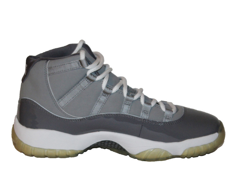 ee4a96f83d72ca ... discount code for air jordan 11 retro cool grey 2001. b5b76 26f19
