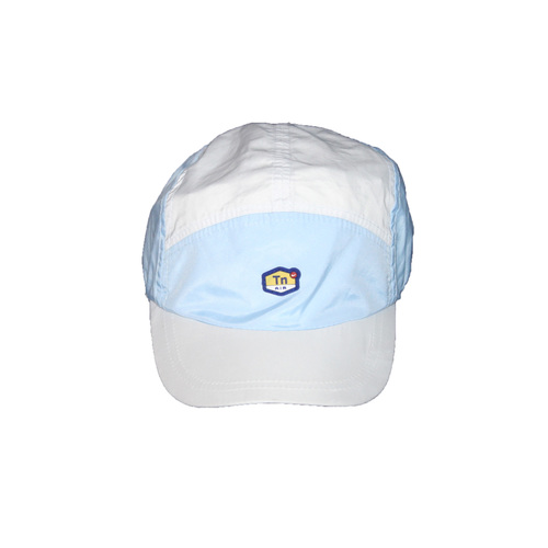 82acb9af49b Nike TN Air Max Plus white and baby blue 5 panel hat