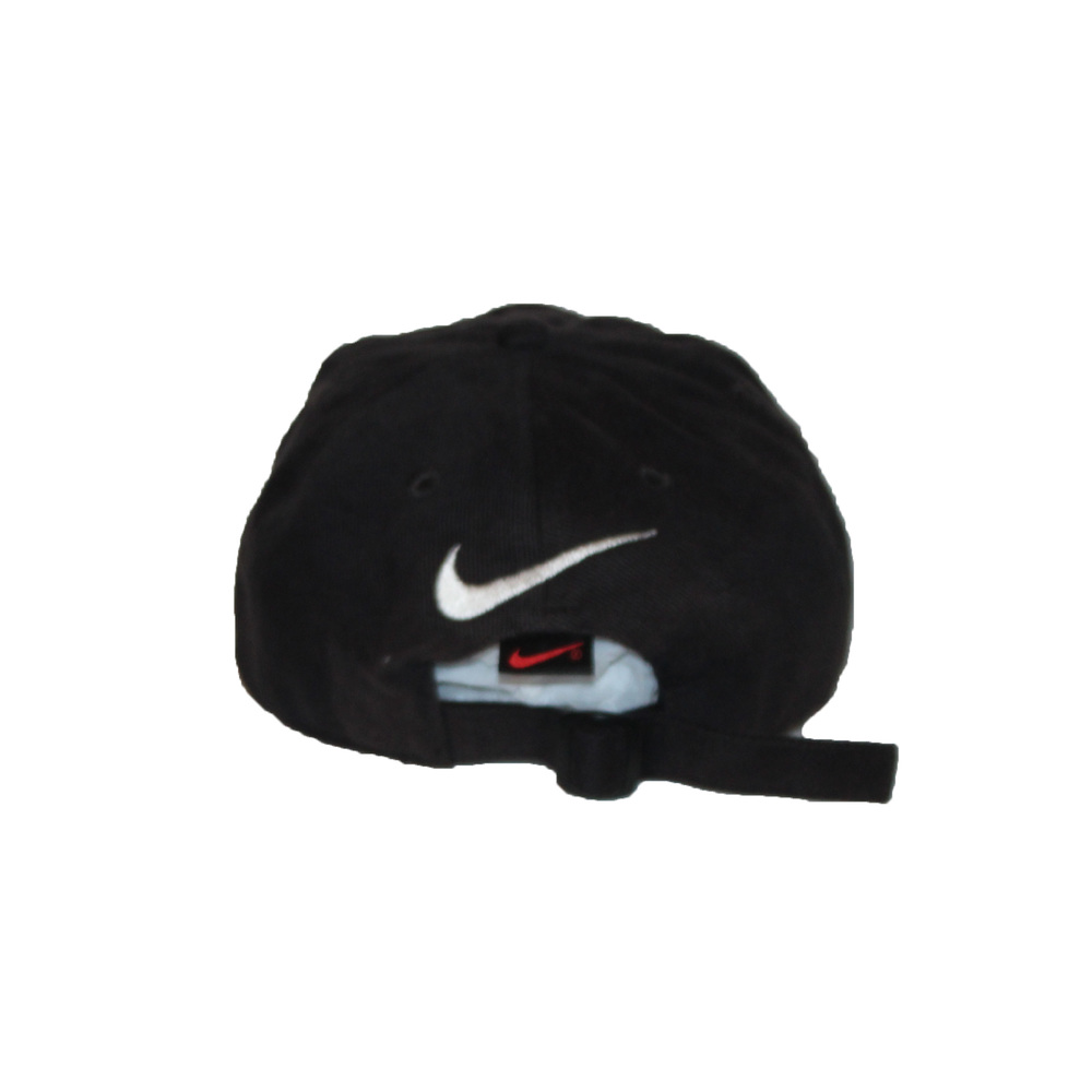 04f68a4d85b Vintage Nike x Footaction USA Quarterback Challenge Hat — Roots
