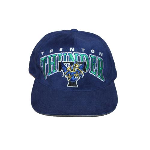 Vintage Starter Trenton Thunder Minor League Baseball Snapback — Roots 2d256472f6f