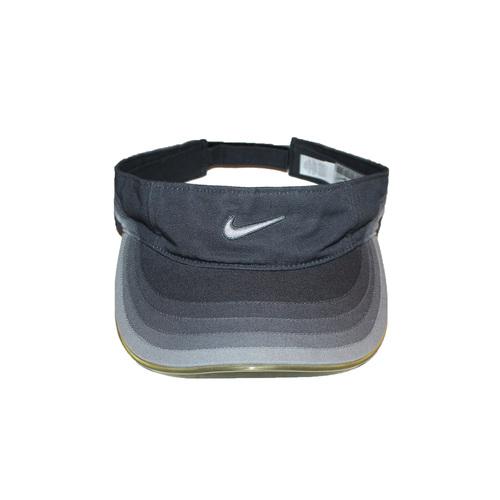 Nike Air Max 95 Grey   Black Visor — Roots 182cd933944