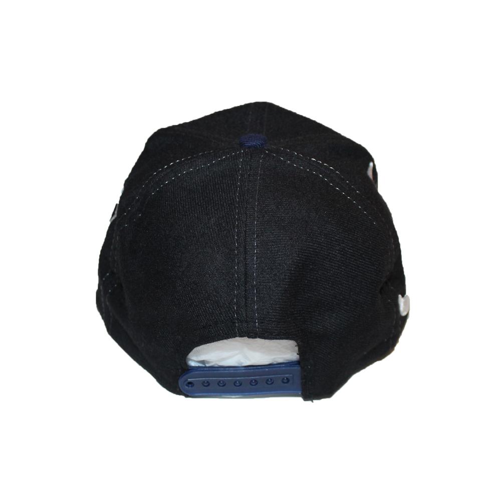 74ed338d273 ... authentic back of atlanta braves drew pearson hat edb31 e1e62