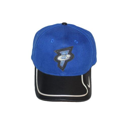96193bde9b0 Vintage Nike Air Max Penny Hardaway Strapback Hat — Roots