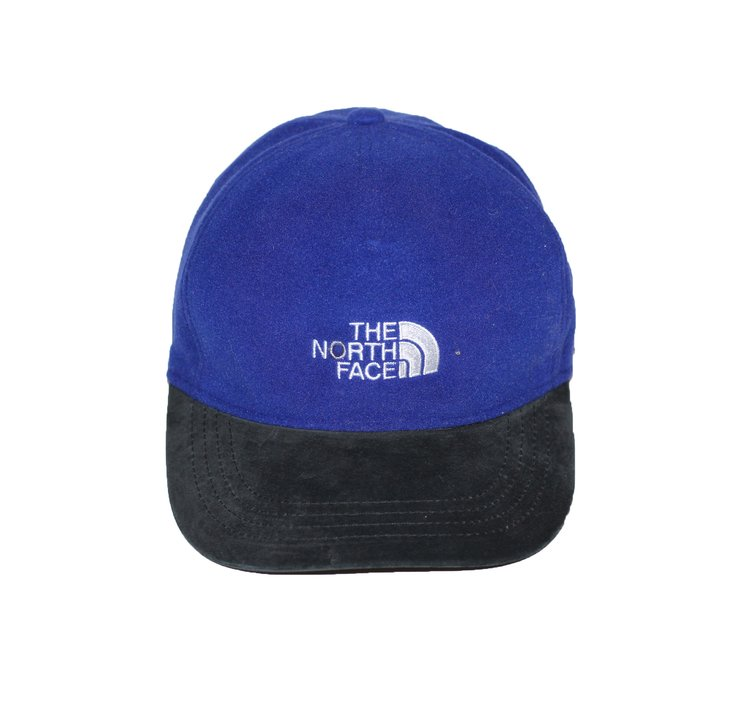 The North Face Royal Blue Black Gore Windstopper Hat — Roots 2adee96a578