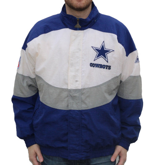 Vintage Apex Dallas Cowboys Winter Jacket (Size M) — Roots c6f933930