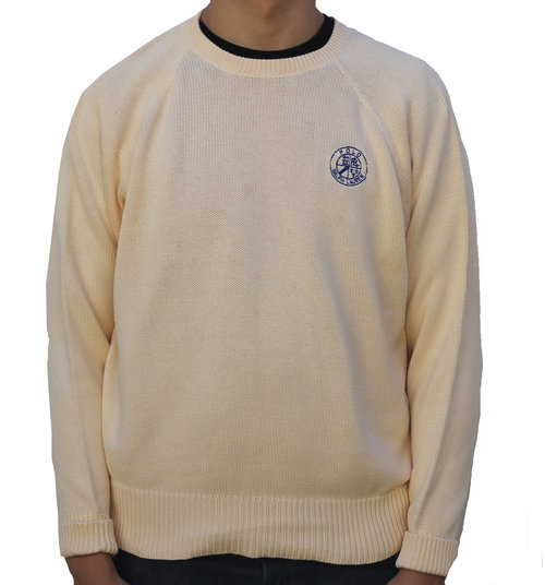 292ad882b Vintage Polo Ralph Lauren Cookie Sweater (Size L) — Roots