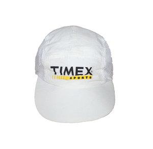 Vintage Timex Sport s white 5 panel 31bea0e7d294