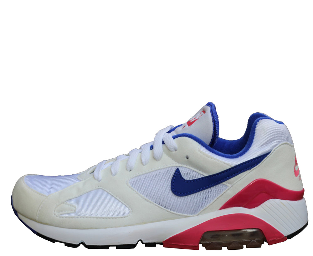 size 40 c4958 737f5 Nike Air Max 180 Ultramarine HOA (Size 8) DS — Roots
