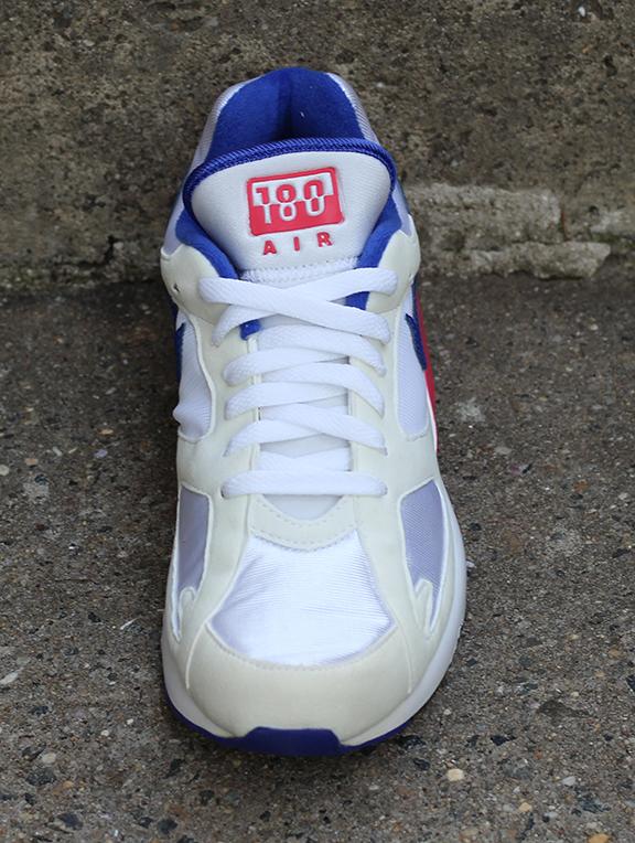 Nike Air 180 Ultramarine Size 8 Women  87f4fe52b