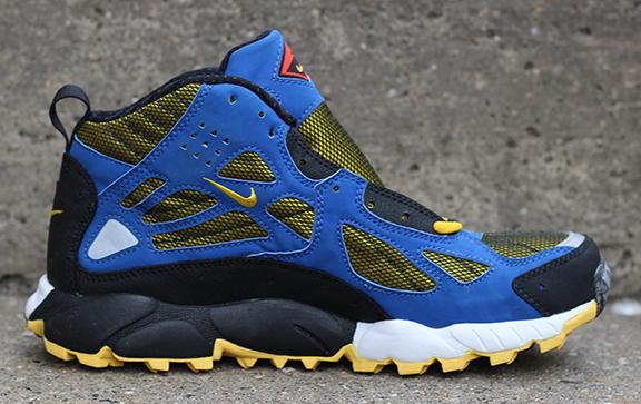 ... Nike Air Terra Sertig Royal Maize DS ... ee5664068