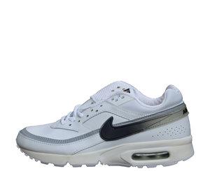92e0db7e0f Nike Air Classic BW Leather white, black, silver 609068 103