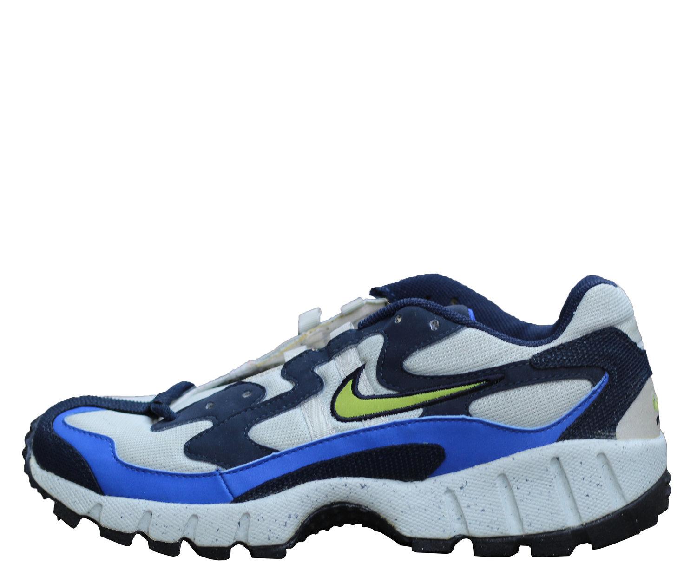 ea608ba0 Nike Air Terra Endeavor Grey / Hyper Blue (Size 8.5) DS — Roots