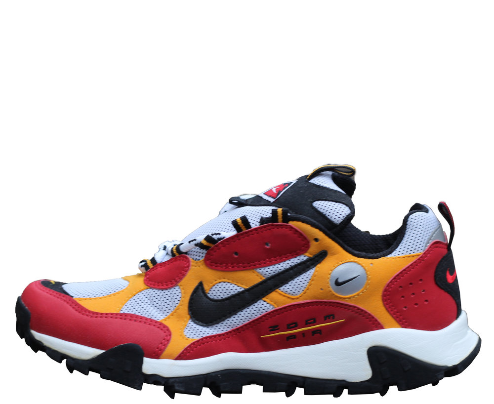 timeless design 4f020 e8be8 Nike Terra Albis red and taxi 312937 601