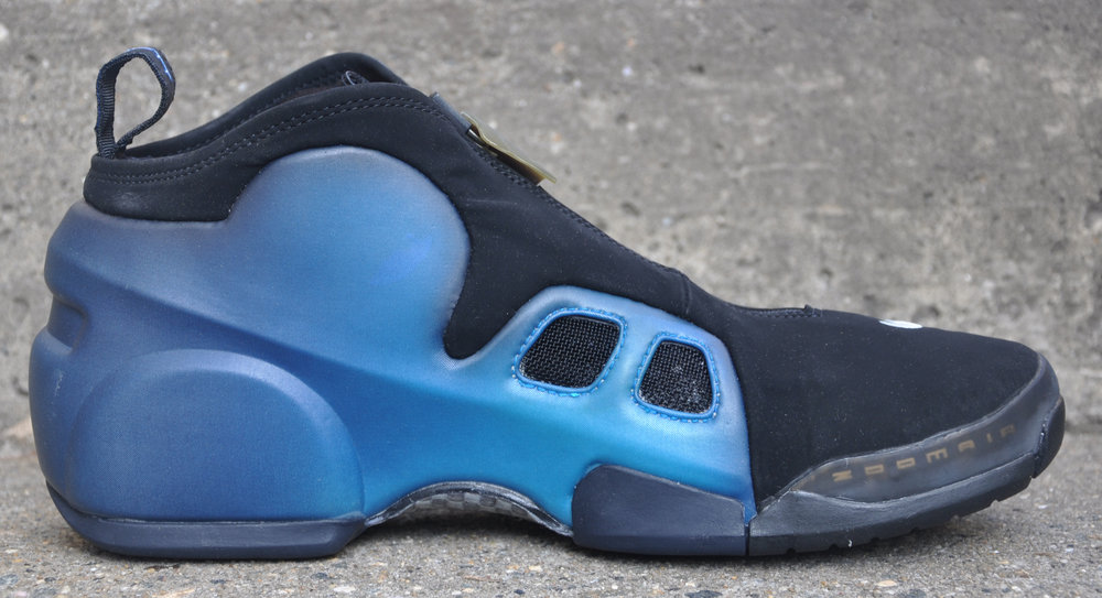 new authentic watch 100% quality nike air flightposite kg
