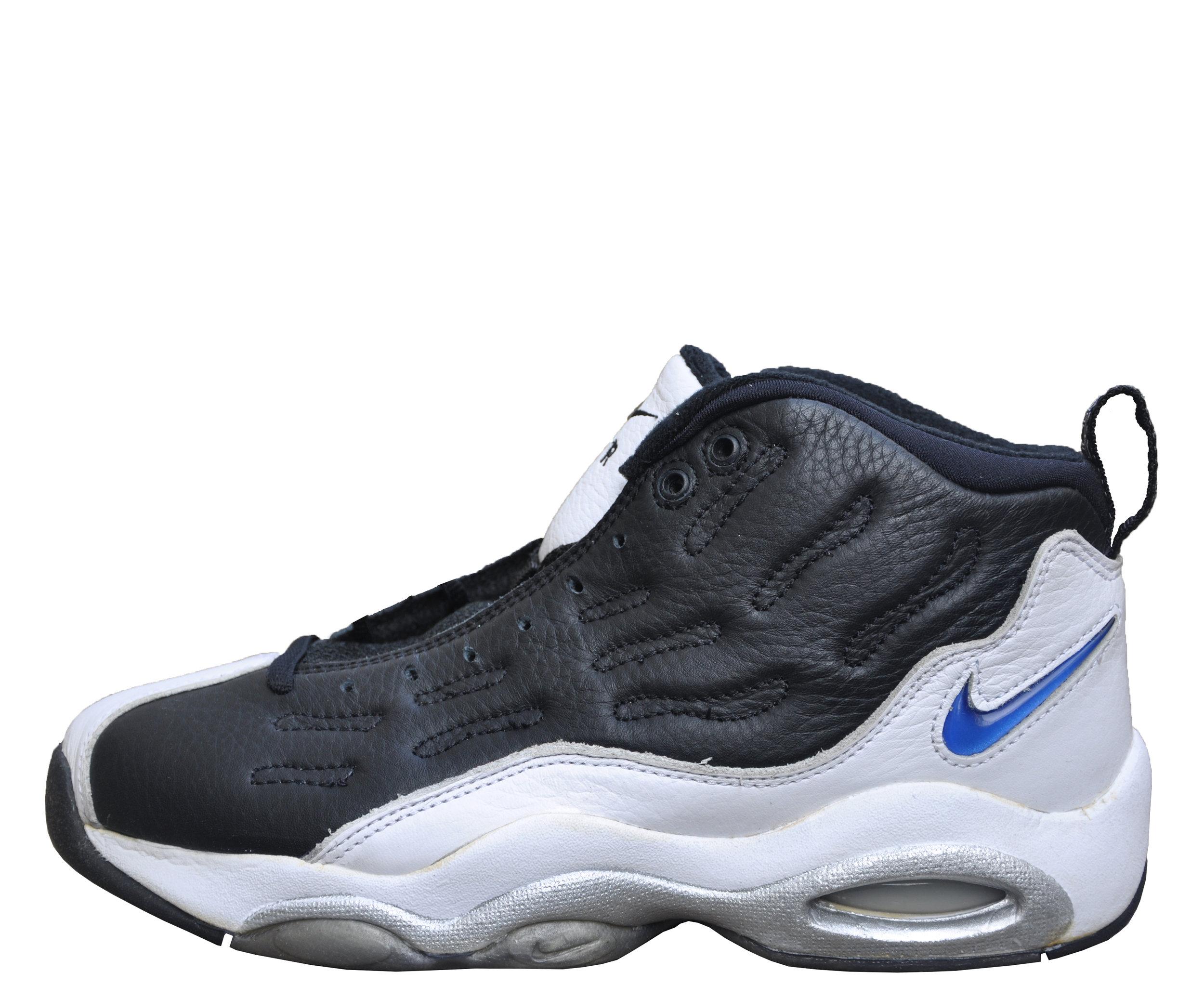 Nike Air Garnett 1 Black / Royal