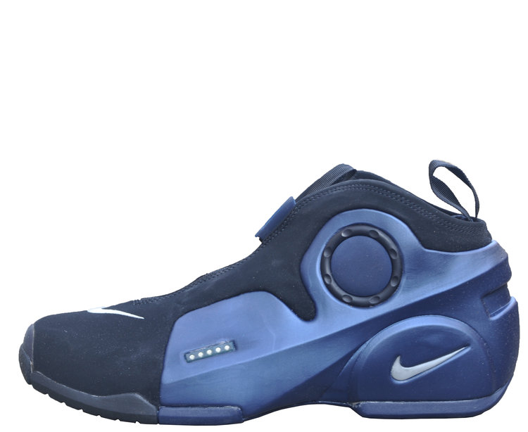 715e17bf588 Nike Air Flightposite KG Navy DS ...