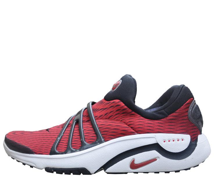sports shoes 40389 4d05b Nike Air Trainer Escape Presto Red   Black (Size 8) DS