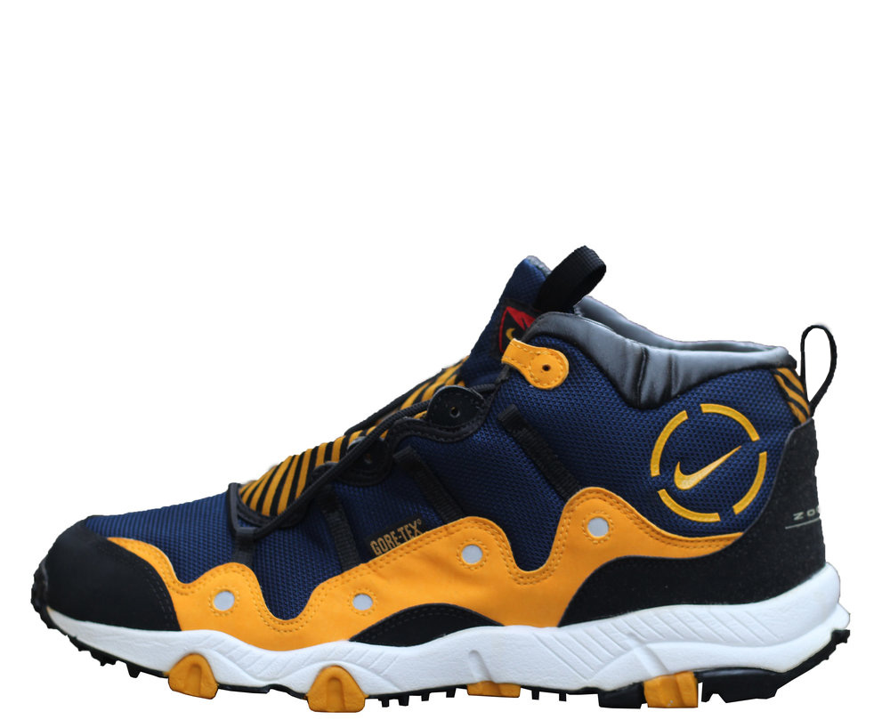 uk availability af40f 1f7b6 Nike Air Minot Midnight Navy  Taxi DS — Roots