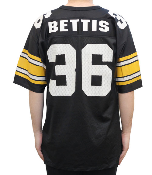 d96ae2954 Vintage Logo Athletic Pittsburg Steelers Jerome Bettis Jersey (Size ...